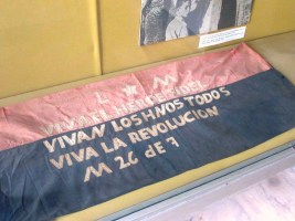 MuseuRevoluçãoCubana7