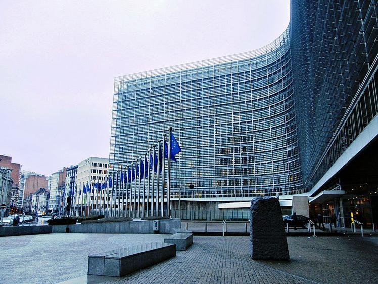 bruxelas parlamento europeu