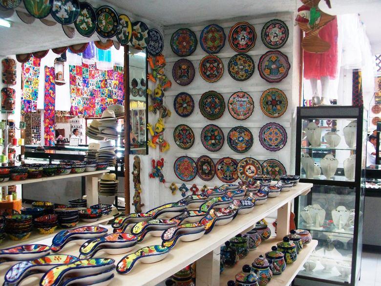 mexico-artesanato