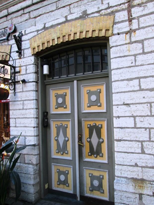 tallin-doors