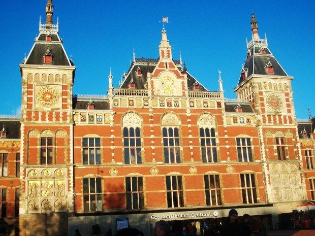 Amesterdão - Estação Central.jpg