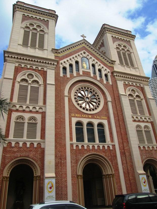 Bangkok_Catedral da Assunção.jpg