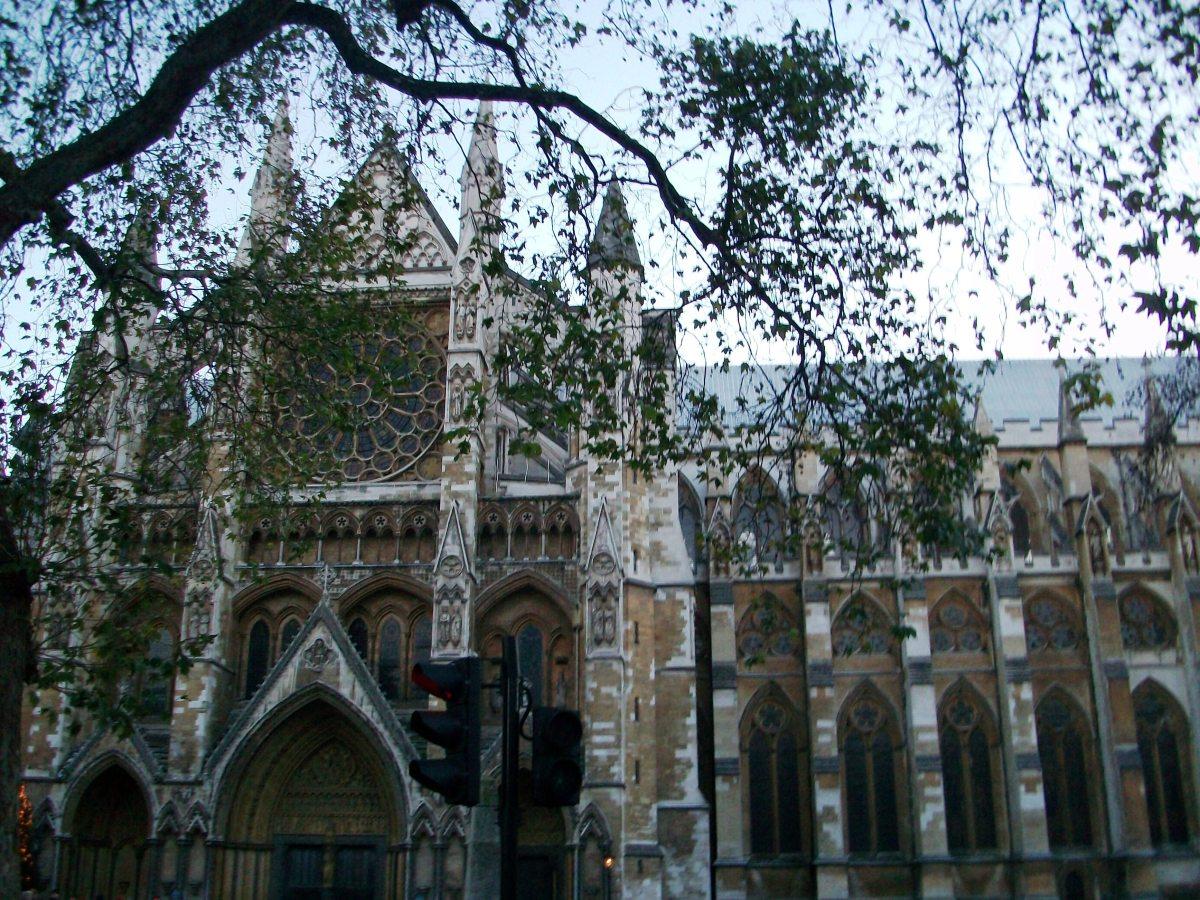10 Igrejas inesquecíveis