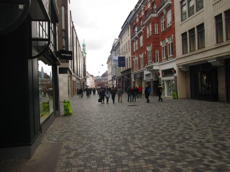 Stronger  o que visitar grátis em Copenhaga