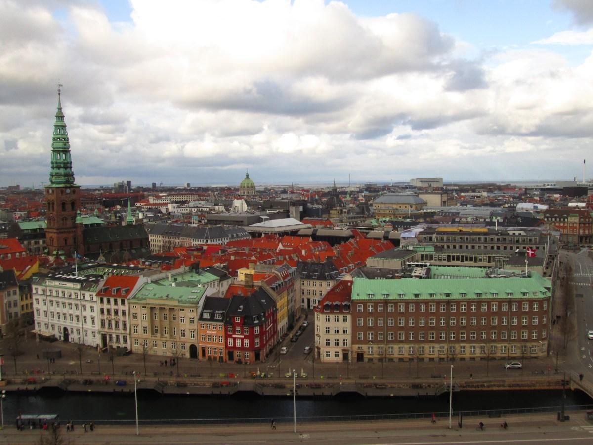 GRÁTIS! 10 atrações de Copenhaga sem gastar dinheiro