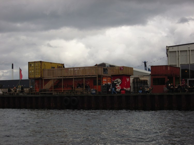 Paper Island o que visitar grátis em Copenhaga