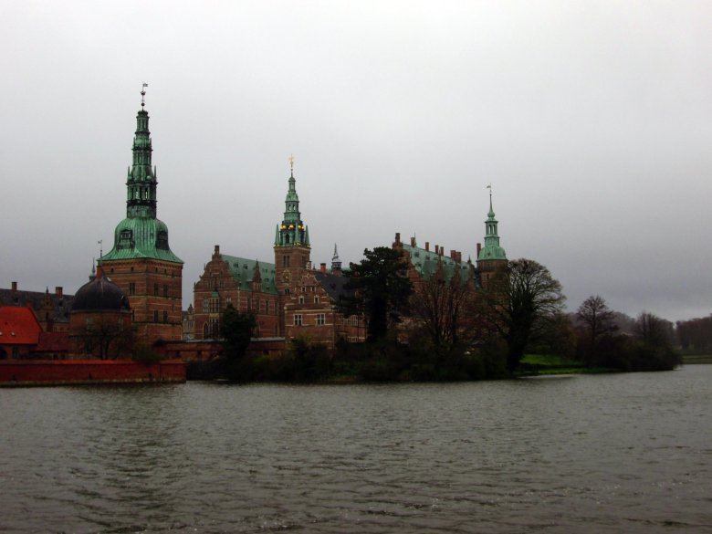 Copenhaga Day Trip: Castelo de Frederiksborg