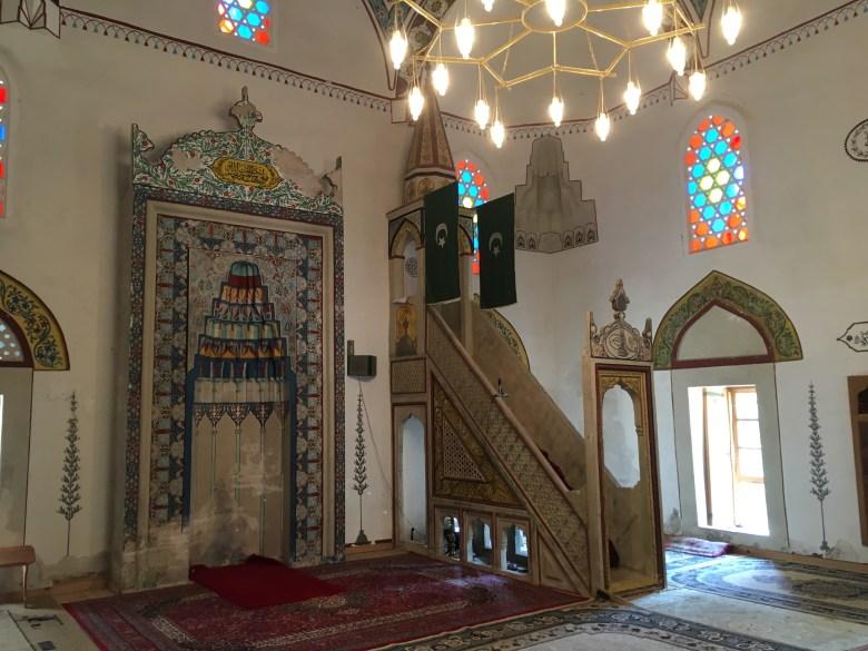 Mesquitas Mostar