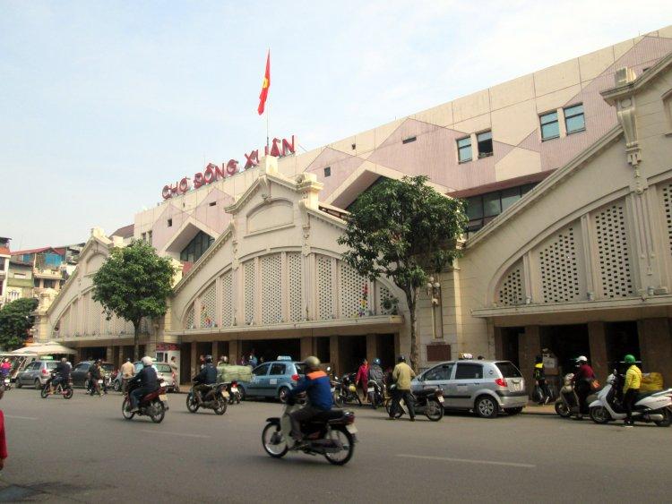 o que visitar em Hanói