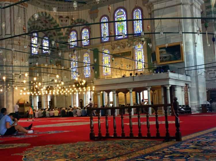 Mesquita Fatih1
