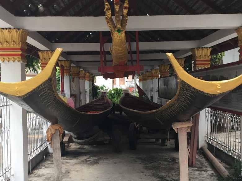 Wat Sene- Luang Prabangbt