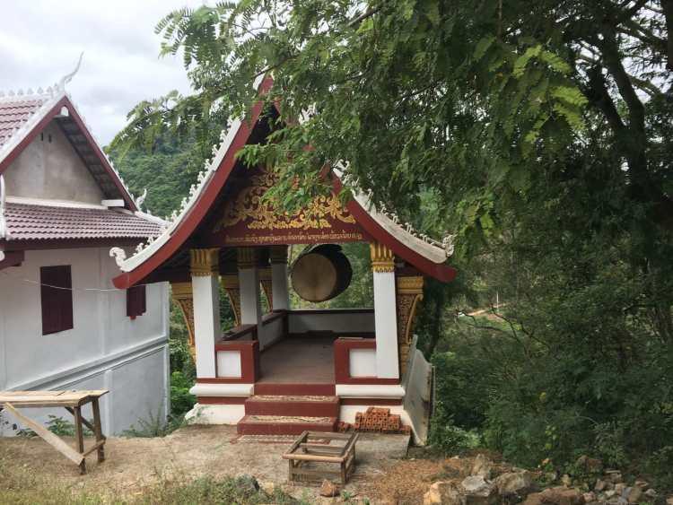 Wat Chomphet, Luang Prabang1
