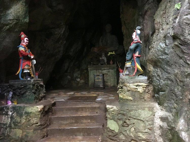 Marble Mountains - Da Nang6