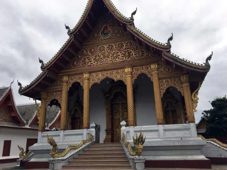 LP - Temples