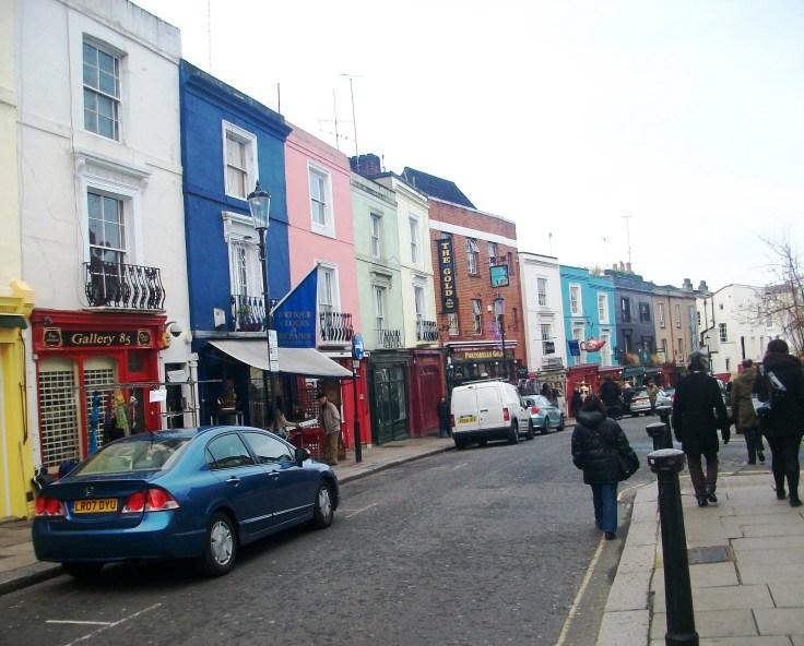 London - Notting Hill1