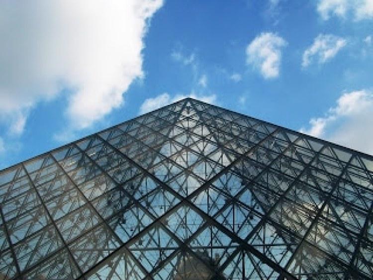 Museu Louvre Paris