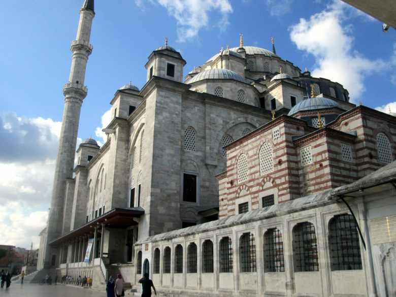 Mesquita Fatih