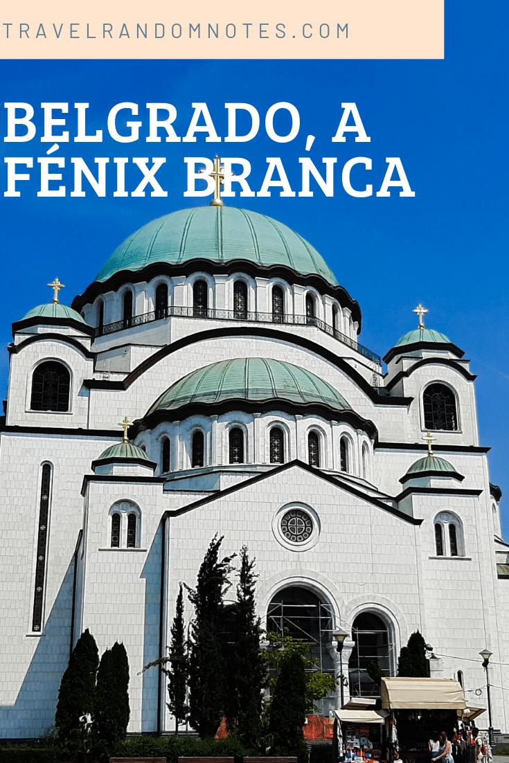 Belgrado, a Fénix Branca.png