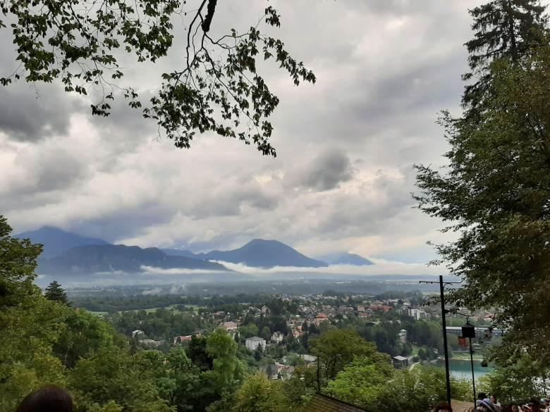 Ljubliana Day Trip: Bled