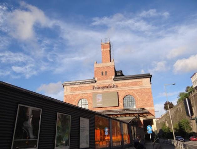 Fotografiska in Stockholm, Travel Realizations