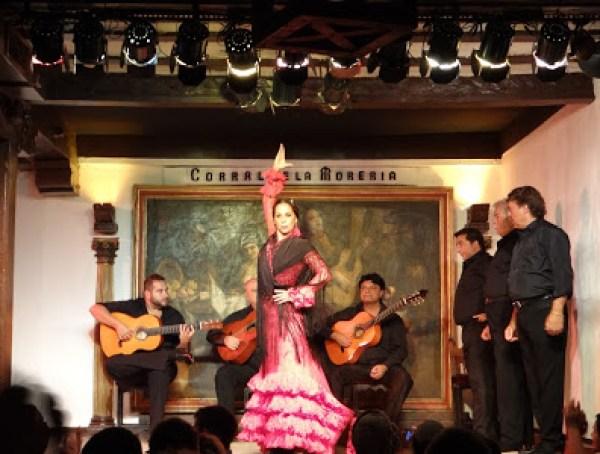 Flamenco, Madrid, Spain, Travel Realizations