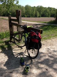 Katy Trail MIssouri Bike Ride | Travelreporter's Blog