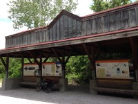 Katy Trail MIssouri Bike Ride | Travelreporter's Blog