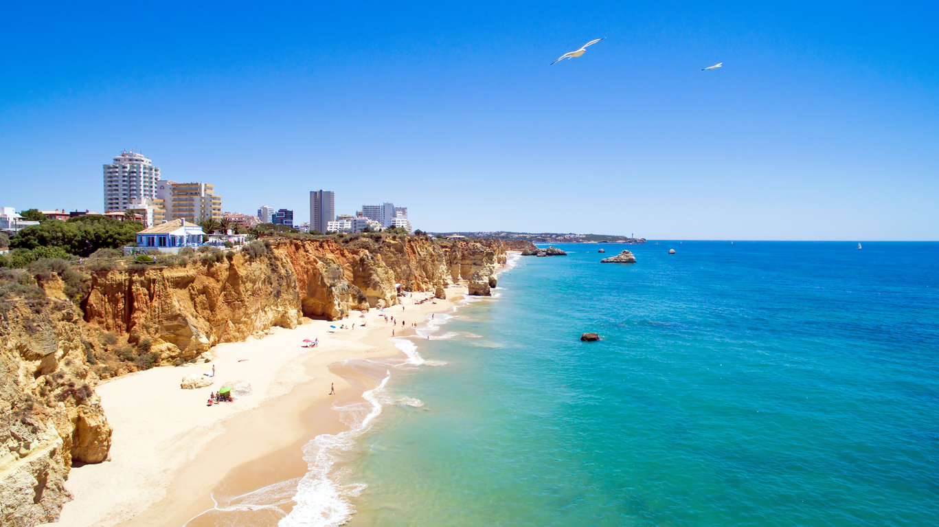 The Top 10 Best Holiday Destinations In August