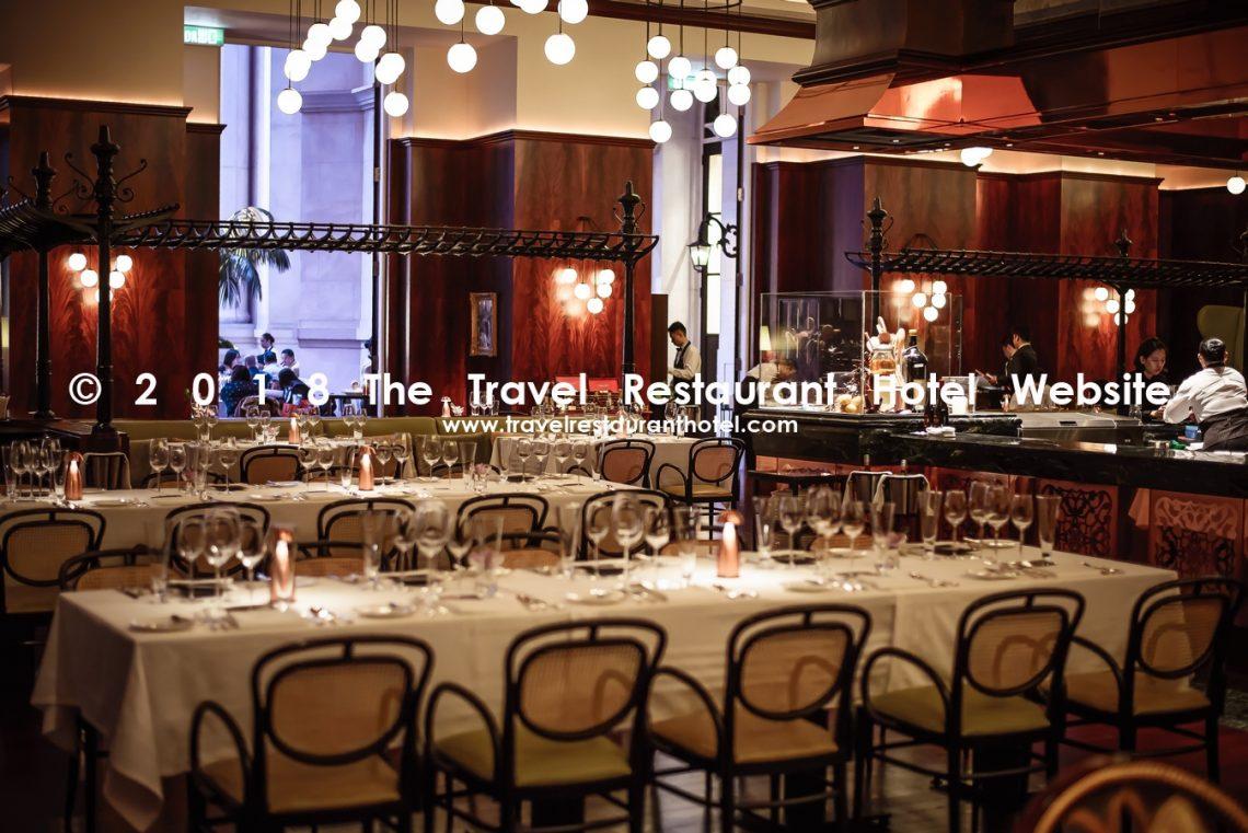 寶雅座 Aux Beaux Arts, 香港 (繁體中文) - The Travel Restaurant Hotel Website