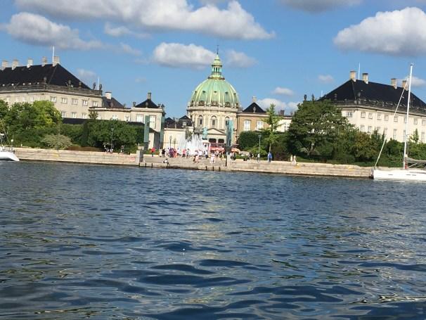 The Palace, Copenhagen