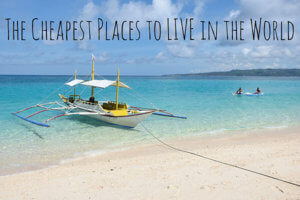The Cheapest Places to Live in the World – 2020