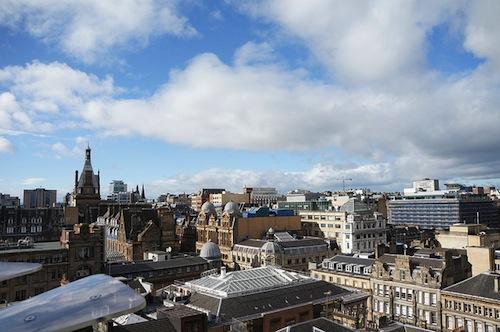 A budget guide to Glasgow, Scotland