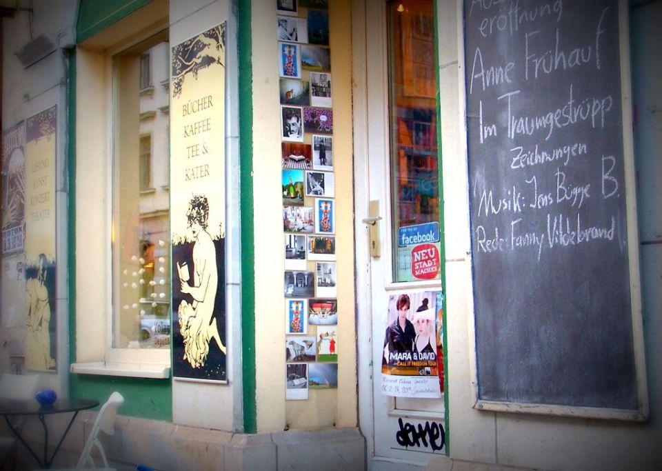 Buchladen Neustadt