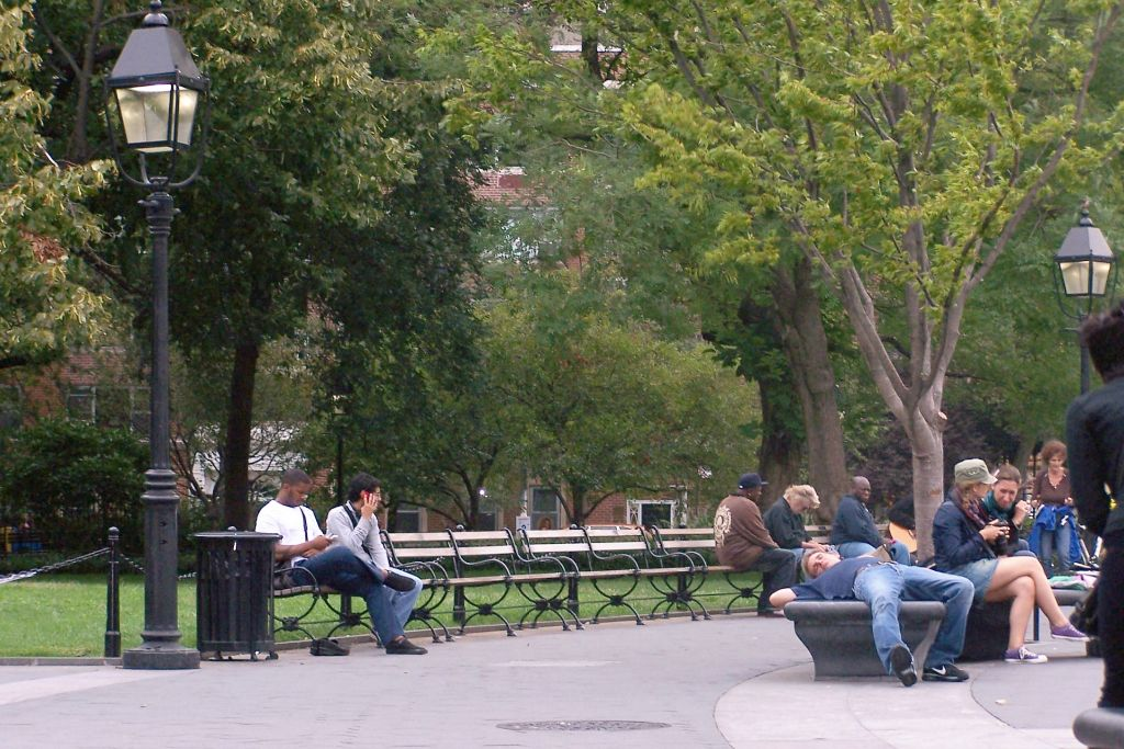 Washington Square NY
