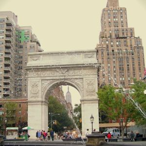 Washington Square New York