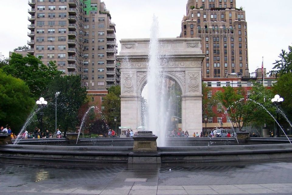 Washington Square NY