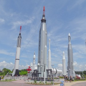 5 Tipps Kennedy Space Center