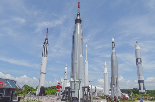 5 Tipps Kennedy Space Center