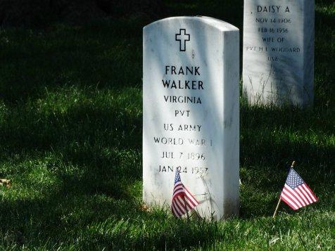 Arlington Friedhof
