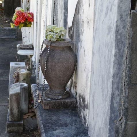 Nola Lafayette Cemetery