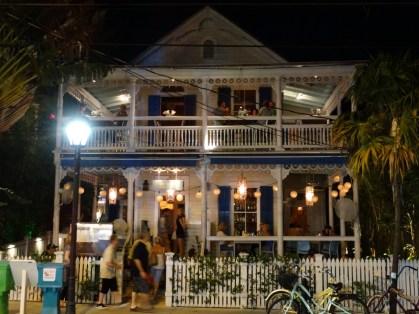 Bar Key west