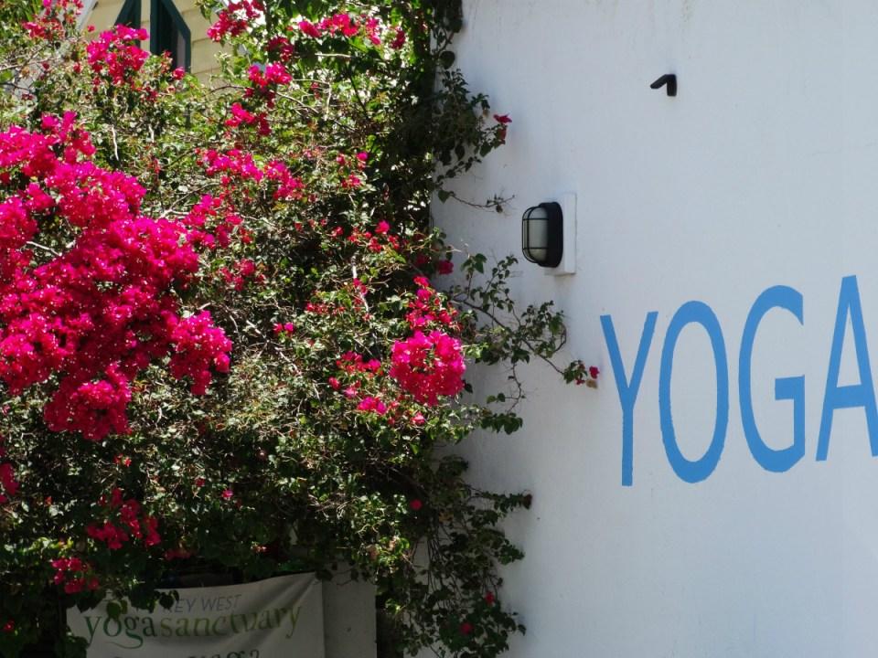 Key West Yoga