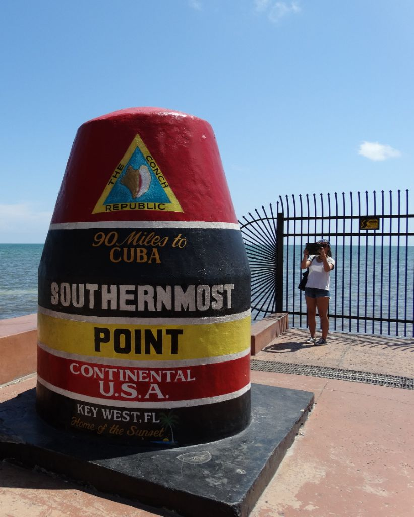Southermost Point Key West