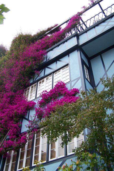 An der Lombard Street