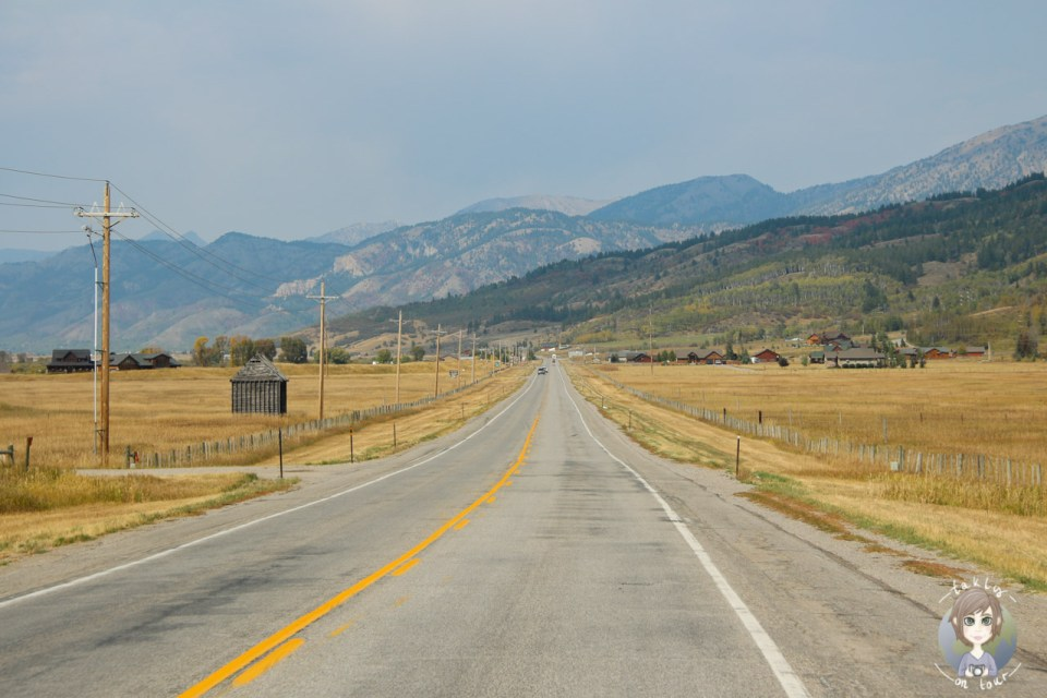 strasse-in-amerika-takly-on-tour