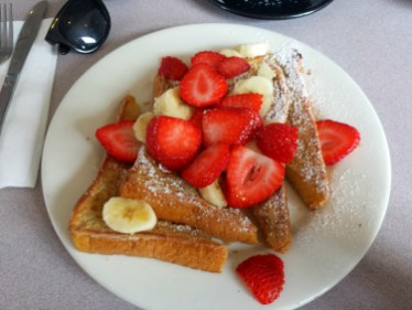 French Toast Diner