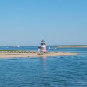 Nantucket Leuchtturm