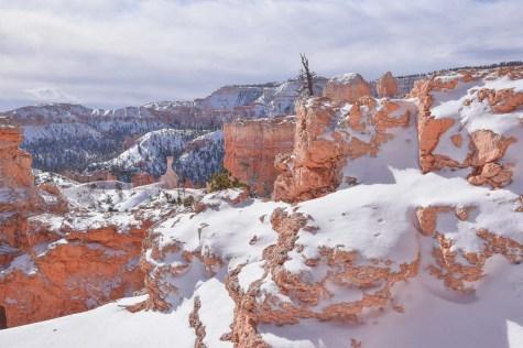 schnee bryce canyon