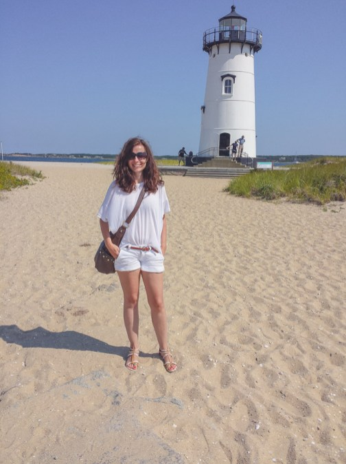leuchtturm edgartown in marthas vineyard