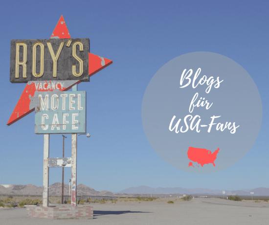 USA Reiseblogs